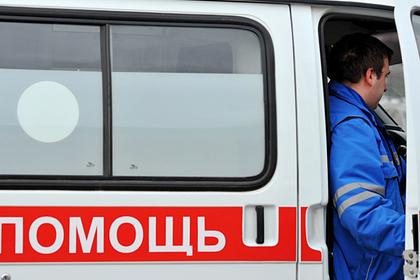 Россиянин облил любовницу растворителем и поджег из-за разбитого телефона