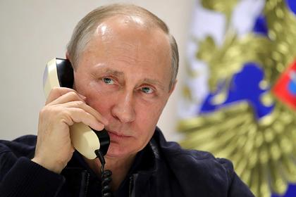 Путин и Эрдоган согласились лично обсудить ситуацию в Идлибе