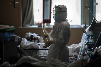 Раскрыты результаты вскрытия умерших от коронавируса