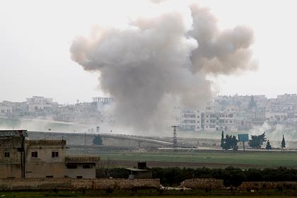 Кремль раскрыл обстоятельства гибели турецких военных в Идлибе