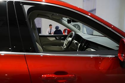 В России пополнили список роскошных автомобилей