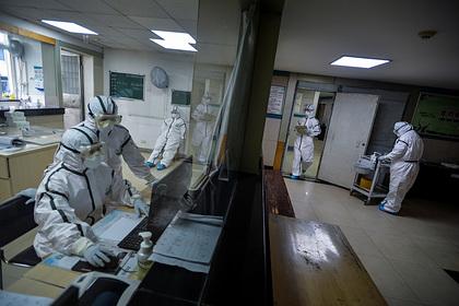 Коронавирус лишил мировую экономику 5 триллионов долларов