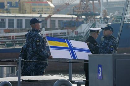 На Украине оценили шансы России «взять» Одессу