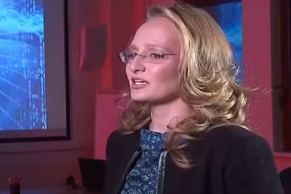 Катерина Тихонова возглавила Институт искусственного интеллекта МГУ