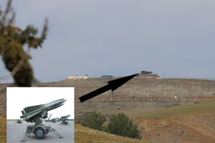 Турция развернула близ Идлиба способные поражать цели на больших высотах ЗРК