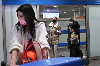 Около сотни иностранцев депортируют из Москвы из-за коронавируса