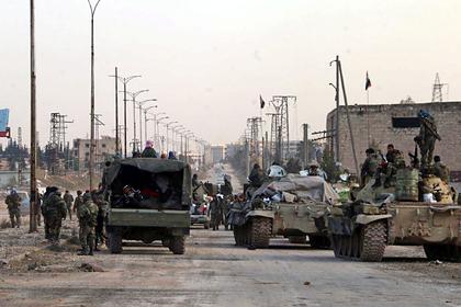 Турцию обвинили в преувеличении числа потерь в рядах армии Сирии