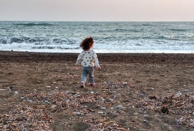 «Ребенка выпускаю на море только на закате»