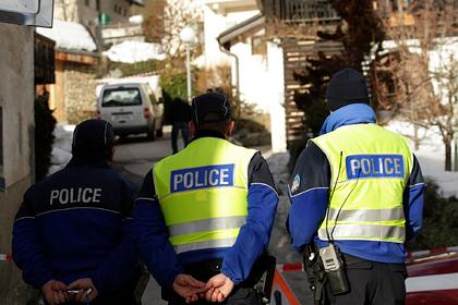 Россиянка получила пожизненный срок в Швейцарии за преступление мужа-иностранца