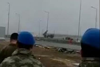 Турки обстреляли сирийцев дальнобойным «Ураганом»