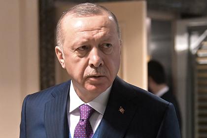 Эрдоган после разговора с Путиным поговорил с Трампом и Меркель