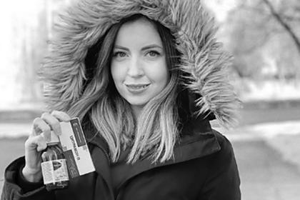 Российская блогер-миллионник погибла в бане