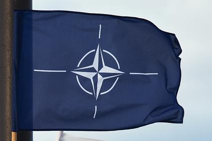Заявление НАТО в поддержку Турции заблокировали