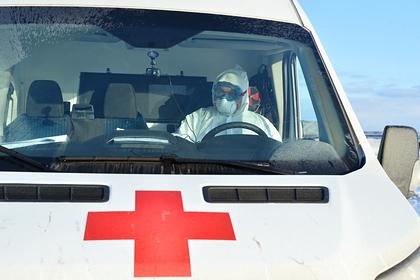 В Москве госпитализировали общавшихся с зараженным коронавирусом иранцем