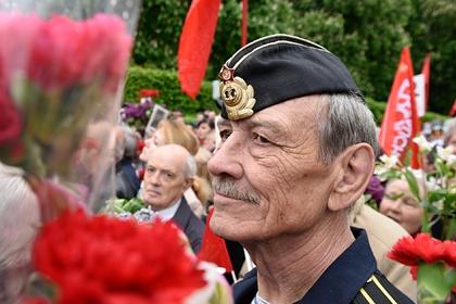 В Госдуме отреагировали на отказ Украины отмечать День Победы 9 Мая