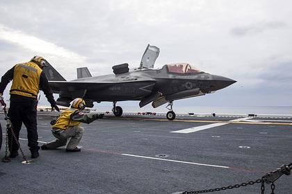 Илон Маск назвал «убийцу» истребителя F-35