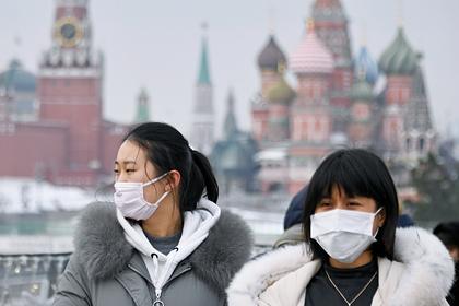 В России назвали число проверенных на коронавирус пассажиров