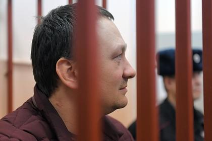 Обвиняемый в подбросе наркотиков заявил об оговоре со стороны Голунова