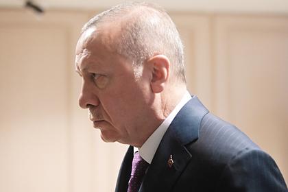 Уточнены сроки визита Эрдогана в Москву
