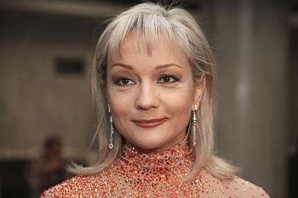 Татьяна Буланова прокомментировала драку на своем концерте под песню «Не плачь»