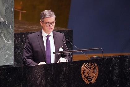 Глава МИД Украины заявил о желании посоревноваться с Путиным в дзюдо
