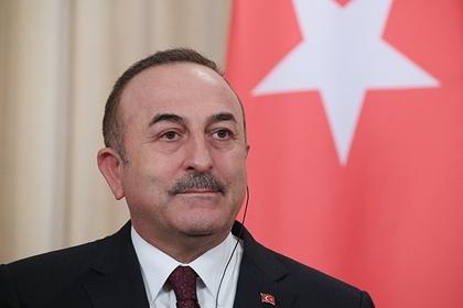 В Анкаре признали отсутствие ударов ВКС России по турецким военным в Сирии
