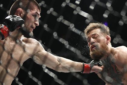 Глава UFC усомнился в желании Макгрегора биться с Нурмагомедовым
