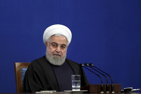 Иран предложил Турции обсудить ситуацию в Идлибе без России