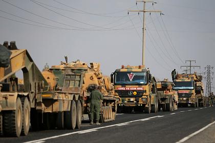 В Турции войну с Сирией назвали капканом для Эрдогана