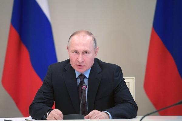 Путин расширил программу маткапитала