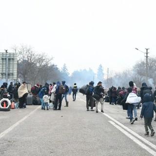 Греция заявила об угрозе нацбезопасности из-за мигрантов из Сирии