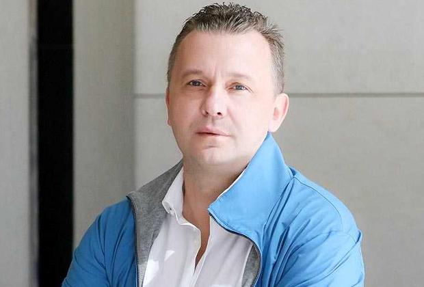 бизнесмен Сергей Ломакин