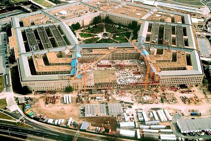 США задумали испытать перехватчик гиперзвукового оружия