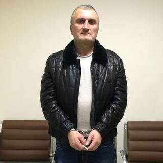 Георгий Углава