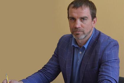 Андрей Гориславцев