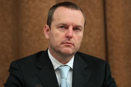 Константин Бахарев