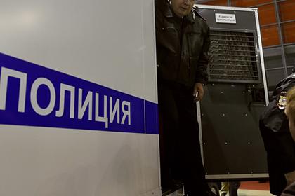 Пьяный россиянин надругался над пенсионеркой посреди улицы