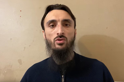 Тумсо Абдурахманов опознал нападавшего по фото в Facebook