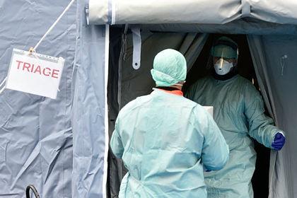 Италия обогнала Иран по числу заразившихся коронавирусом