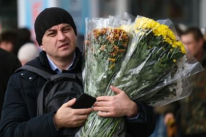 Москвичей предупредили о загадочной и непредсказуемой погоде 8 марта