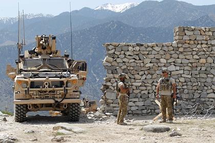 США ударили по «Талибану» после заключения мирного договора