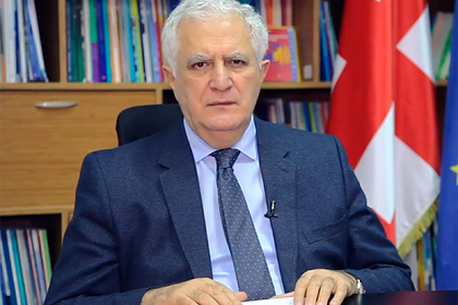 Амиран Гамкрелидзе