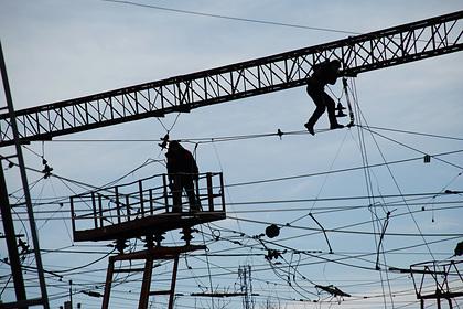 Затраты на энергию ударят по крупной промышленности