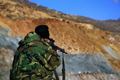 Турция отомстила за убитых Сирией солдат