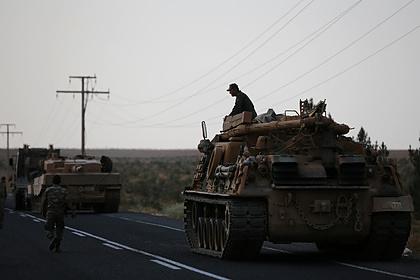 Турецкие депутаты подрались из-за Сирии