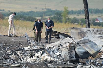 В ДНР усомнились в объективности суда по делу о крушении MH17
