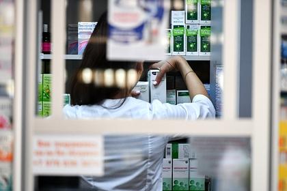 Россияне начали скупать антисептики из-за коронавируса