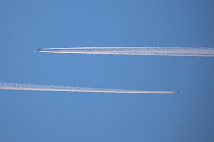 Летевший в Крым самолет приготовился к срочной посадке из-за угрозы минирования