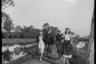 Два поколения австрийцев по дороге домой. Австрия в составе Третьего рейха после аншлюса в 1938 году.