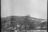 Вид на город с корабля. Австрия в составе Третьего рейха после аншлюса в 1938 году.